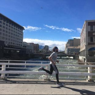 Reno Bridge