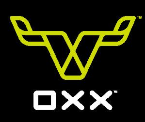 OXXX LOGO